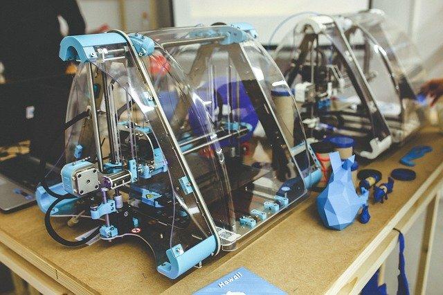 הדפסת תלת מימד בפלסטיק