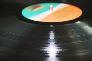 לרכוש תקליטים